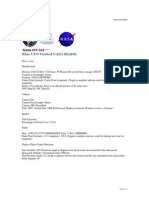 NASA STS 103 Date