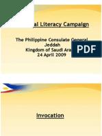 FLC KSA-Jeddah Ppt [Compatibility Mode]