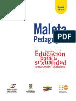 Maleta Pedagogica - P ES CC