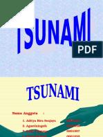 Tugas Slide GSI - Tsunami_Kelas A