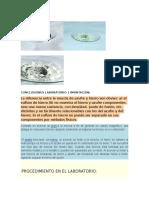 Conclusiones Laboratorio 1 Imantacion