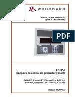 EGCP-2 Funcionamiento