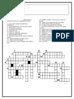 Atividade Portugues 8º Ortografia