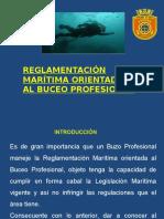 01-Reglamentacion Maritima Dgtm y Ley de Navegacion