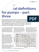 Technical Definitions Associated With Pumps - Part 3_a7558