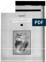 Fisologia Del Esfuerzo Y Deporte _ Control Cardiovascular Durante El Ejercicio