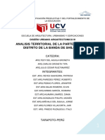 Expediente Final- Analisis Territorial