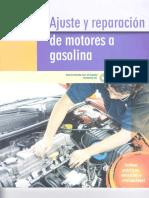 Ajuste y Reparacion de Motores a Gasolina