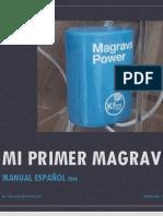 Manual Español, energia libre - Mi Primer Magrav