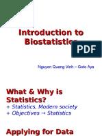 13 Vinh_Introduction to BIOSTATISTICS