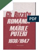 Romania si marile puteri 1939-1947-Gh. Buzatu.pdf