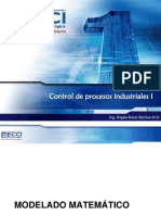 Controldeprocesosindustriales1 Tema4 Modelamientomatemtico 120811210345 Phpapp01