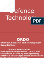 defencetechnology