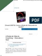 A Roda Da Vida Do Coaching - Faça a Sua Agora! [PDF Grátis]