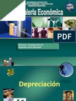 Ingenieria Economica Depreciacion