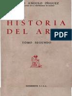 Historia Del Arte 02 Diego Angulo