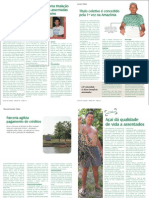 Terras do Tapajós - Setembro/Outubro/2009 - Edição XX