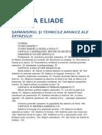 Mircea Eliade-Samanismul Si Tehnicile Arhaice Ale Extazului 0.9.1 06