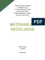 Materiales Reciclados.docx