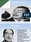 Salvador Dalí de Nuria y Alba.ppt