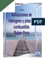 02 Aplicaciones Del Hidrogeno