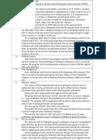 program protocol