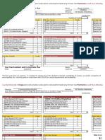 four year plan 2015-2019