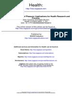 Health e Prazer