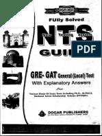 Nts- Gat Book