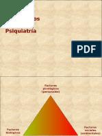 8.- Tratamientos Farmacológicos en Psiquiatría
