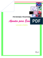 Apuntes Para Examen Microbiologia