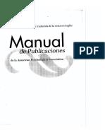 Manualdepublicaciones (APA)