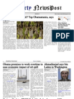 Liberty Newspost May-05-10 Edition
