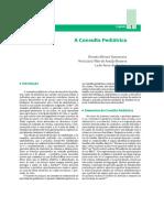 Consulta Pediatrica +Crescimento e Desenvolvimento SBP PDF