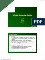 Treinamento BPM - HUPI