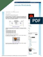 Alta Frecuencia Modulada_ Acoplador de Antena QRP Para HF