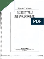 217044362-M-ARTIGAS-Las-Fronteras-Del-Evolucionismo.pdf