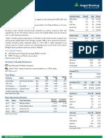 Market Outlook 05-04-2016