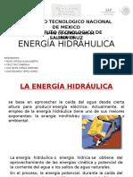 Energía Hibrahulica