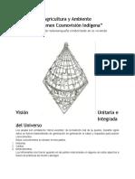 Resumen Cosmovisión Indígena