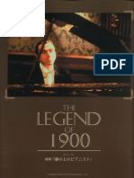 Ennio Morricone - The Legend of 1900