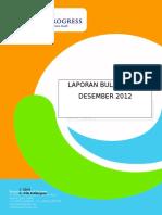 Laporan Bulanan Ppi Des 2012 -Lengkap