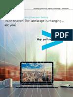 Accenture Trade Finance