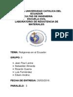 Informe 1 Lab 2016