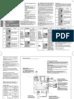 Manual Técnico Central Inversora Para Cancelas (Rev5)