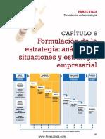 unidad 6 analisis y estrategia empresarial