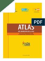 Atlas LA PAZ
