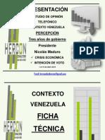 Hercon Nacional Abril 2016