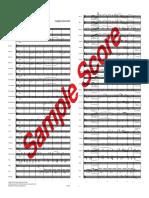 PACHELBEL'S+CANON+-+Score+harmonie+-+PDF+SCORE+WEBSITE