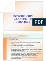 Linux Shell introduction [spanish]